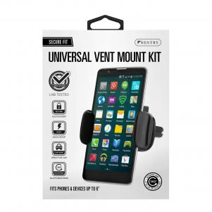 Industries MP600: Universal Car Vent Mount Kit