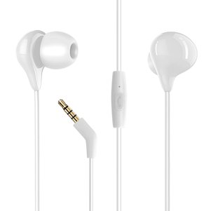 Hey Dr H86 In-Ear headphone in White