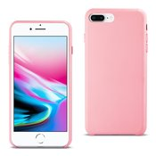 Apple iPhone 8 Plus Case In Pink