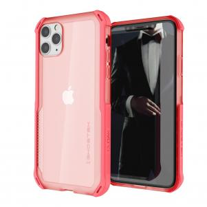 Cloak4 Pink Shockproof Hybrid Case for Apple iPhone 11 Pro Max