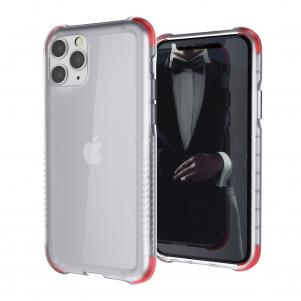 Covert3 Clear Ultra-Thin Clear Case for Apple iPhone 11 Pro