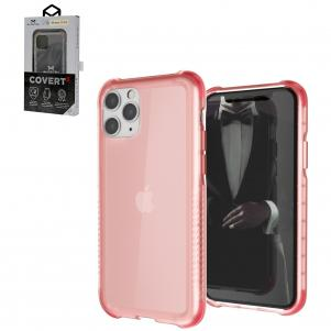 Covert3 Rose Ultra-Thin Clear Case for Apple iPhone 11 Pro