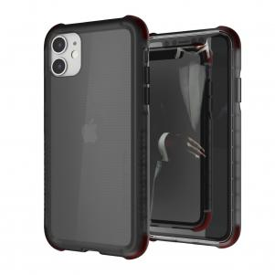 Covert3 Smoke Ultra-Thin Clear Case for Apple iPhone 11