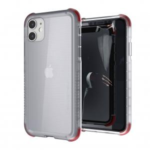 Covert3 Clear Ultra-Thin Clear Case for Apple iPhone