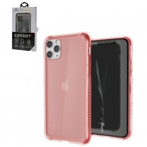 Covert3 Rose Ultra-Thin Clear Case for Apple iPhone Pro Max