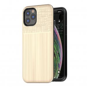 Reiko APPLE IPHONE 11 PRO Lightweight Case In Gold
