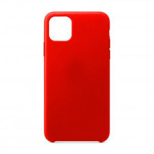 Reiko Apple iPhone 11 Gummy Cases In Red