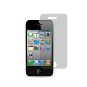 REIKO IPHONE 4G PRIVACY SCREEN PROTECTOR IN CLEAR