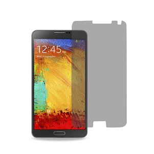 REIKO SAMSUNG GALAXY NOTE 3 PRIVACY SCREEN PROTECTOR IN CLEAR