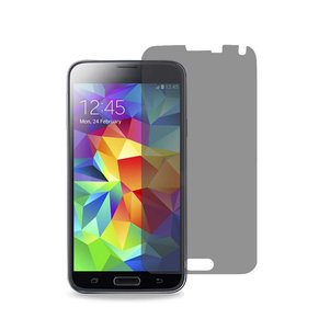 REIKO SAMSUNG GALAXY S5 PRIVACY SCREEN PROTECTOR IN CLEAR