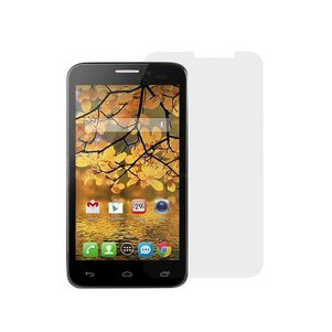 REIKO ALCATEL ONE TOUCH POP MEGA TWO PIECES SCREEN PROTECTOR IN CLEAR