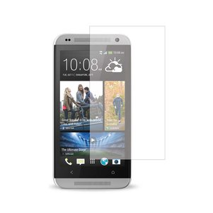REIKO HTC ZARA TWO PIECES SCREEN PROTECTOR IN CLEAR