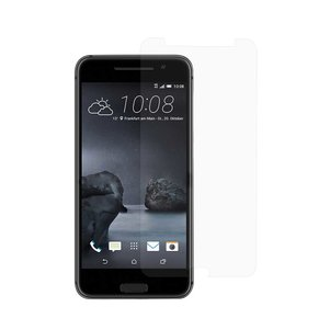 REIKO HTC ONE A9 TWO PIECES SCREEN PROTECTOR IN CLEAR