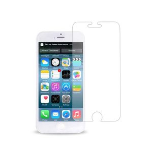 REIKO IPHONE 6 TWO PIECES SCREEN PROTECTOR IN CLEAR