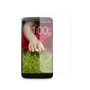 REIKO LG G2 TWO PIECES SCREEN PROTECTOR IN CLEAR