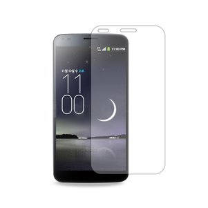 REIKO LG G FLEX TWO PIECES SCREEN PROTECTOR IN CLEAR
