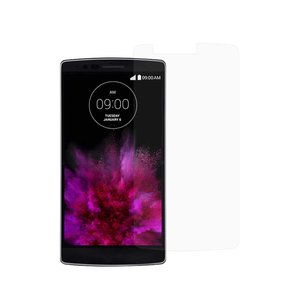 REIKO LG G FLEX 2 TWO PIECES SCREEN PROTECTOR IN CLEAR