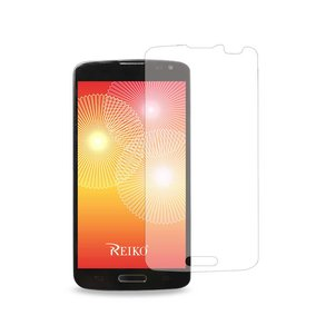 REIKO LG VOLT TWO PIECES SCREEN PROTECTOR IN CLEAR