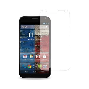 REIKO MOTOROLA MOTO X TWO PIECES SCREEN PROTECTOR IN CLEAR