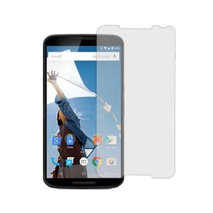 REIKO MOTOROLA NEXUS 6 TWO PIECES SCREEN PROTECTOR IN CLEAR