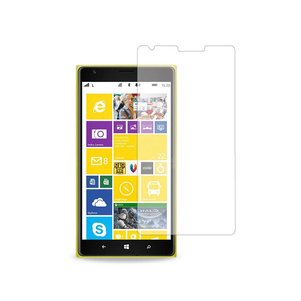 REIKO NOKIA LUMIA 1520 TWO PIECES SCREEN PROTECTOR IN CLEAR