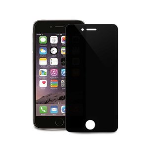 REIKO IPHONE 6/ 6S/ 7 PRIVACY TEMPERED GLASS SCREEN PROTECTOR IN CLEAR