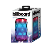 Billboard Bluetooth Flashing LED Wireless Speaker With Mic, Touch control light