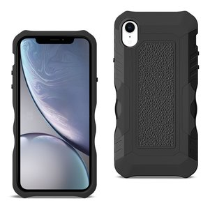 APPLE IPHONE XR Front Cover Case In Black