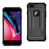 APPLE IPHONE 8 PLUS Case With Kickstand In Black