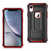 APPLE IPHONE XR Case With Kickstand In Red